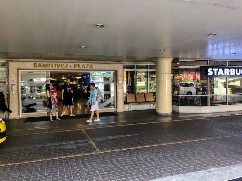 Thai-Samitivej Hospital-DMS