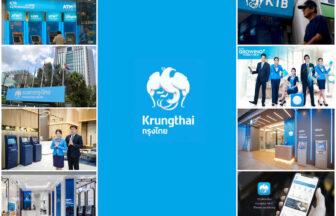タイ_クルンタイ銀行_KTB_Krung Thai Bank_銀行口座開設_金利_クレジットカード _タイランドピックス