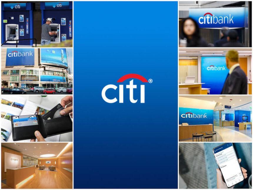タイ_シティバンク銀行_Citibank Thailand_口座開設_クレジットカード _金利_タイランドピックス