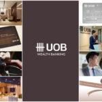 「UOB Wealth Banking」の紹介|UOB銀行タイのVIPサービス
