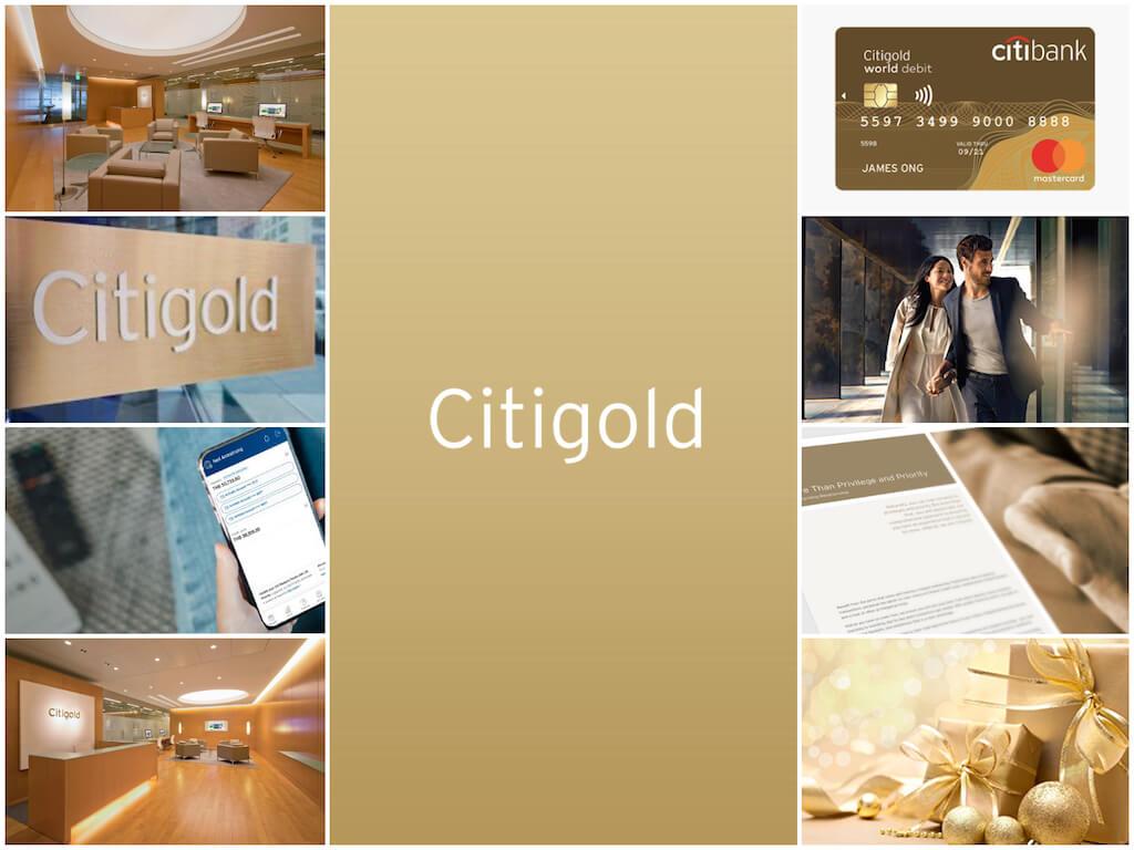 タイ_シティバンク銀行_Citibank Thailand_CitiGold_シティゴールド_VIP富裕層_口座開設_クレジットカード _タイランドピックス