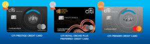 タイ_シティバンク_クレジットカード _citibank-debit-mastercard