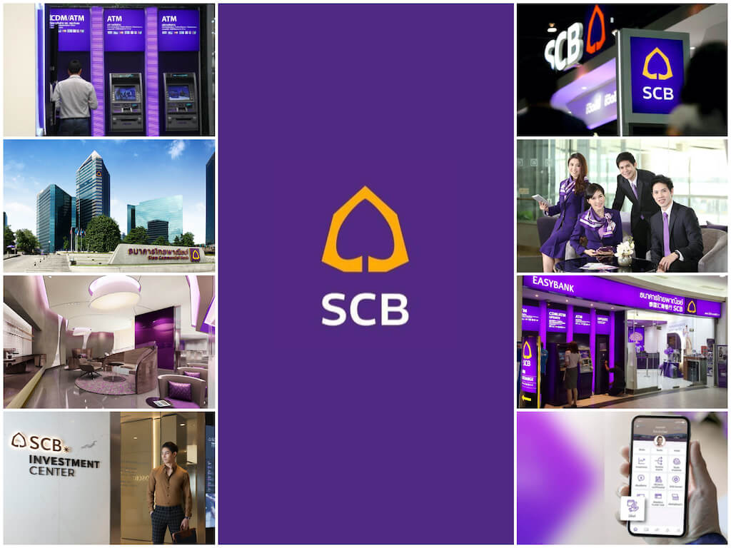 タイ_サイアムコマーシャル銀行_SCB_Siam Commercial Bank_タイランドピックス