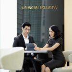 「 Krungsri Exclusive」の紹介 | アユタヤ銀行(クルンシィ)VIPサービス
