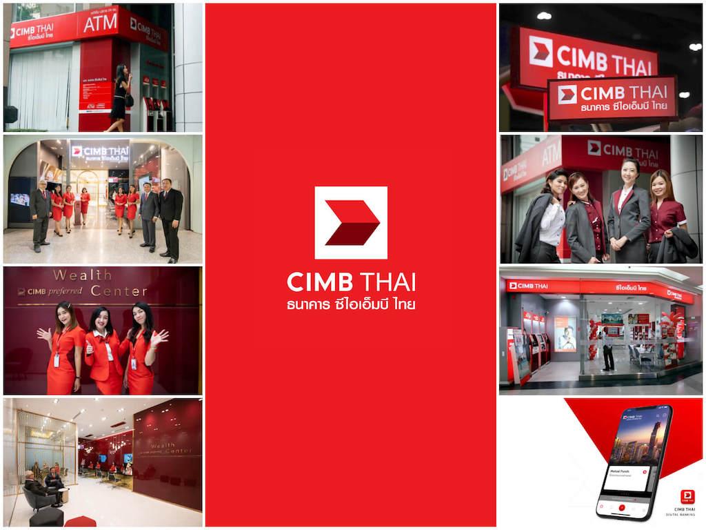 タイ銀行_CIMB THAI_口座開設_金利_クレジットカード _タイランドピックス