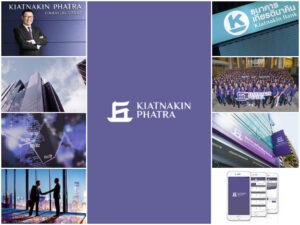 タイ_キアットナキン・ファトラ銀行_Kiatnakin PhatraBank_タイランドピックス