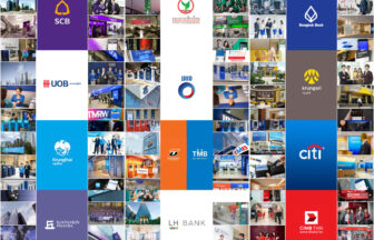 タイ_商業銀行_ランキング_2021_総資産_口座開設_金利_クレジットカード _おすすめ_タイランドピックス