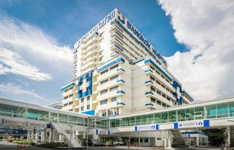 Thai_Bangkok Hospital