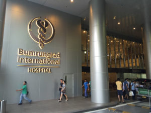 タイ_バムルンラード病院_Bumrungrad International Hospital