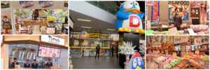 タイ_バンコク_トンロー _ドンキモール_DONKI Mall Thonglor_タイランドピックス