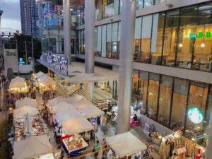 バンコク_オンヌット _Bangkok_Onnut_Century_Market_タイランドピックス