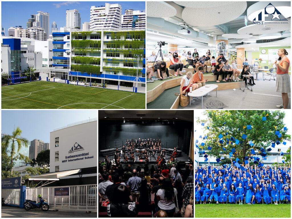 タイ_NISTインターナショナルスクール._NIST International School_タイランド ピックスjpg