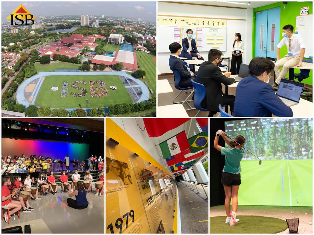 タイ_インターナショナルスクール・バンコク(ISB)_International School Bangkok_タイランド ピックス