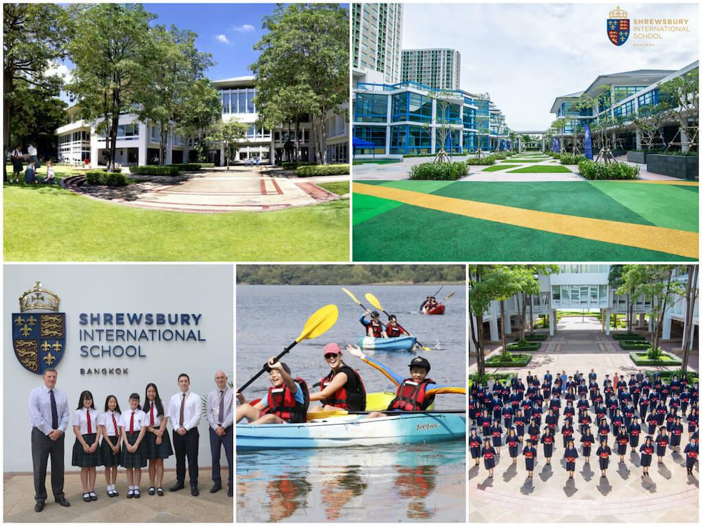 タイ_シュルーズベリー・インターナショナル スクール・バンコク校_Shrewsbury International School Bangkok_タイランドピックス