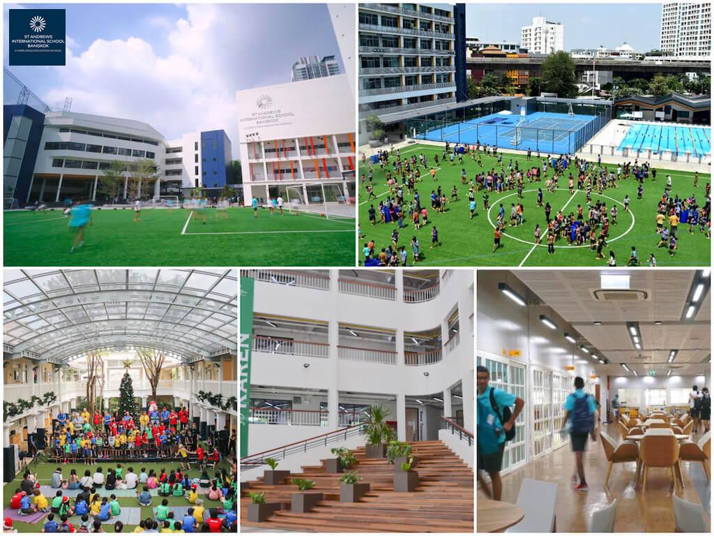 タイ_セントアンドリュース インターナショナルスクール・バンコク_St. Andrews International School Bangkok_タイランド ピックス