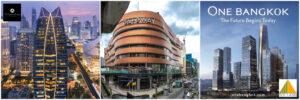 タイ_TCC LAND_ホテルオークラ_GATEWAY_ONE BANGKOK_タイランドピックス