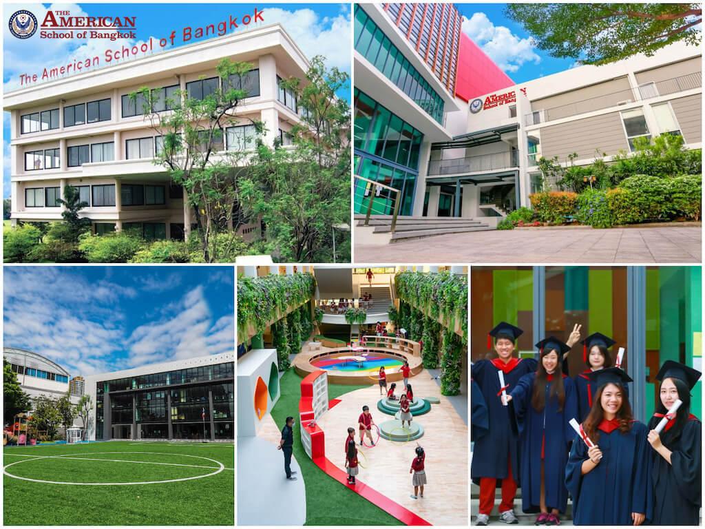 タイ_インターナショナル スクール_ザ・アメリカンスクールオブバンコク(ASB)_The American School of Bangkok_タイランド ピックスjpg