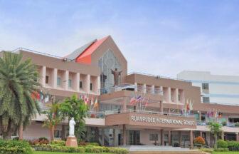 タイ-バンコク-ルアムルディ・インターナショナルスクール (RIS)ーRuamrudee International School3