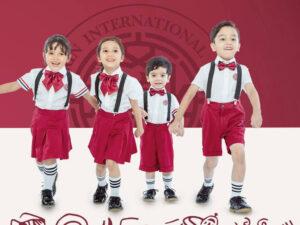 タイ-バンコク-マンダリン・インターナショナルスクール (MIS)-Mandarin International School2