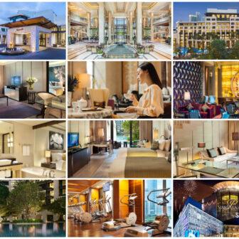 タイ_バンコク_サイアム_高級サービスアパートメント_サイアム ケンピンスキー レジデンス バンコク(Kempinski Residences Bangkok)_タイランドピックス