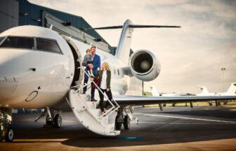 タイ_プライベートジェット_Thailand_Private Jet_タイランドピックス