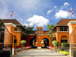 タイ-バンコク-リージェント・インターナショナルスクール・バンコク-Regent's International School Bangkok2