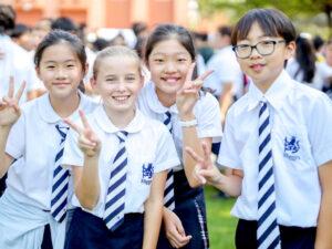 タイ-バンコク-リージェント・インターナショナルスクール・バンコク-Regent's International School Bangkok
