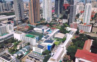 タイ-バンコク-NISTインターナショナルスクール-NIST International School-2