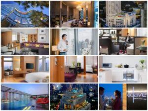 タイ_バンコク_トンロー_高級サービスアパートメント_マリオット・エグゼクティブアパートメントスクンビット トンロー_Marriott Executive Apartments Bangkok_タイランドピックス