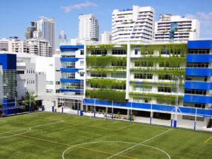 タイ-バンコク-NISTインターナショナルスクール-NIST International School-4