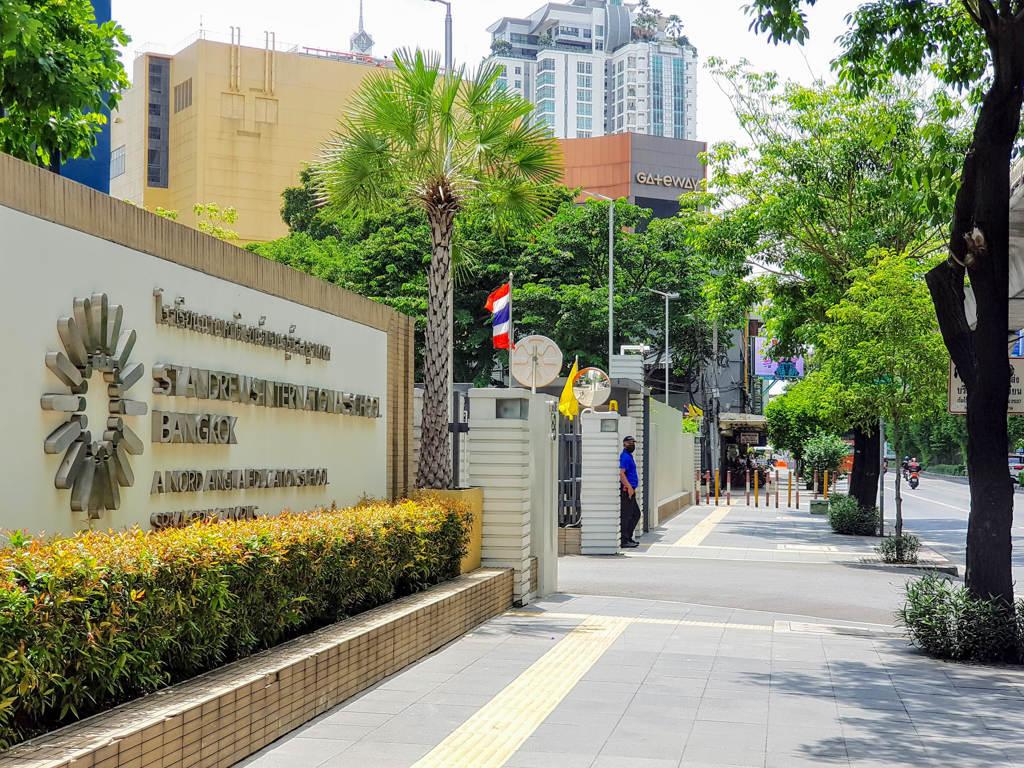 タイ-バンコク-セントアンドリューズ・インターナショナルスクール・バンコク-3タイランドピックス