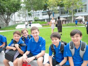 タイ-バンコク-NISTインターナショナルスクール-NIST International School