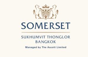 Logo_Somerset Sukhumvit Thonglor