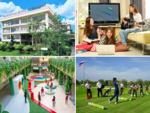 タイ-バンコク-アメリカンスクールオブバンコク (ASB)-グリーンバレーキャンパス