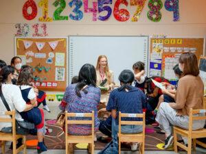 タイ-バンコク-アメリカンスクールオブバンコク (ASB)-ASB幼稚園-スクンビットキャンパス