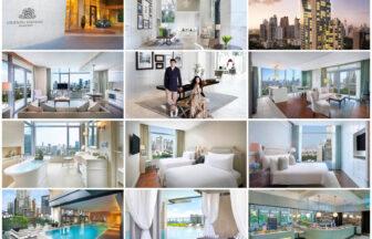 タイ_バンコク_プルンチット_高級サービスアパートメント_オリエンタルレジデンスバンコク_oriental-residence-bangkok_タイランドピックス