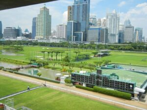 Royal Bangkok Sports Club_タイランドピックス