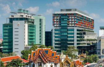 タイ-マヒドン大学シリラート病院 Siriraj Hospital โรงพยาบาลศิริราช-タイランドピックス