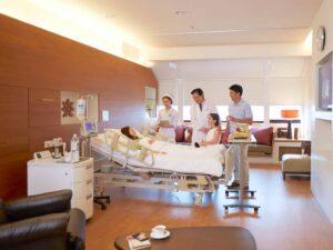 タイ-バンコク_バムルンラード国際病院_Bumrungrad International Hospital_タイランドピックス