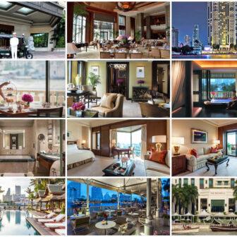 タイ-バンコク 高級ホテル-ペニンシュラ-The Peninsula Bangkok-タイランドピックス