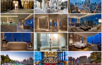 タイバンコク-高級ホテル-プルンチット-パークハイアット-Park Hyatt Bangkok-タイランドピックス