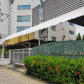 タイ-バンコク-トリニティ・インターナショナル スクール(TRIS)-Trinity International School-タイランドピックス6