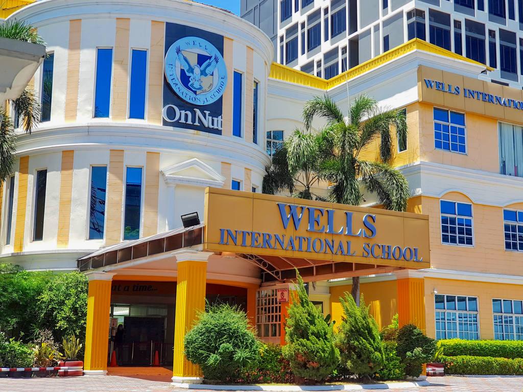 タイ-バンコク-ウェルズ・インターナショナルスクール-Wells International School