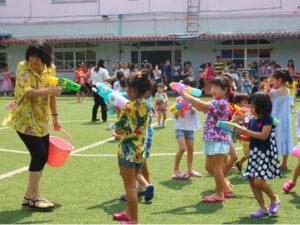 タイ-バンコク -トンロー-アングロシンガポール日本語幼稚園-タイランドピックス