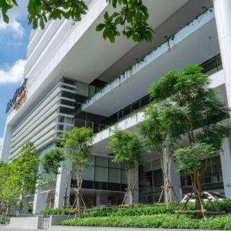 タイ-バンコク病院-メッドパークホスピタルl-MedPark Hospital-タイランドピックス