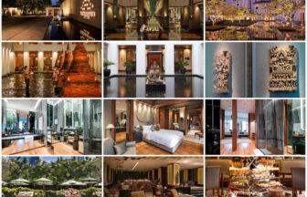 タイバンコク -高級ホテル-サトーン-スコータイ バンコク ホテル-The Sukhothai Bangkok-タイランドピックス