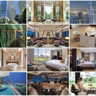 タイ-バンコク高級ホテル-ウォルドーフ・アストリア・_バンコク-Waldorf Astoria Bangkok-タイランドピックス
