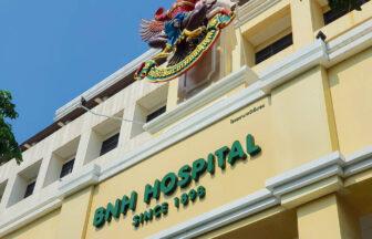 タイ-バンコク-BNH病院-BNH Hospital-2タイランドピックス