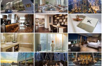 タイ-バンコク高級ホテル-プルンチット-オークラプレステージ-The Okura Prestige Bangkok-タイランドピックス