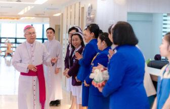 タイ-バンコク-サトーン-セントルイス病院--Saint Louis Hospital-1タイランドピックス